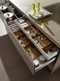 Kitchen Cabinets Without Hardware by How To Build A Drawer Organizer Diy Drawerskitchen Since Best