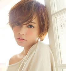 short korean bob haircut for men women medium haircut