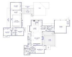 100 modern residential floor plans 1920s vintage home plans