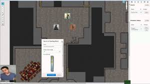 Dungeon Floor Plans by Roll20 Tutorial Rollable Tables Youtube