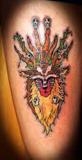 deer from mononoke hime