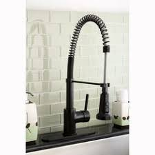 danze parma stainless steel modern pre rinse commercial style
