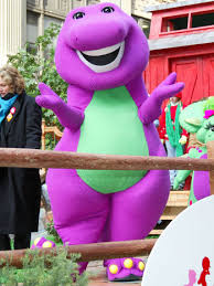 Barney And Backyard Gang Barney U0027 Creator Sued By Man Allegedly Shot By Her Son Hollywood