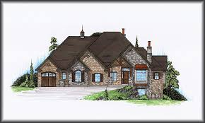 Stock House Plans Search By Floor Plan Type - Rambler home designs