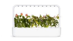 the smart garden your solution for better food by click u0026 grow
