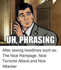 Uh Meme - uh phrasing quick meme com after seeing headlines such as the nice