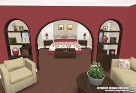 apartment picturesque design a room software program