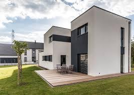 Interieur Maison Bois Maison Design Et Performante à Ossature Bois Par Innov U0027habitat