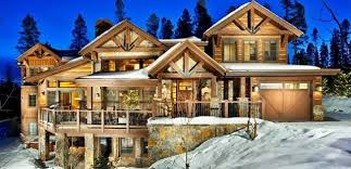 breckenridge colorado cabins photos of luxury log cabin