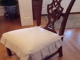 Dining Chair Seat Diy Dining Chair Seat Covers Home Design Ideas