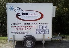 location de chambre froide chr location à villefranque location de matériel en aquitaine