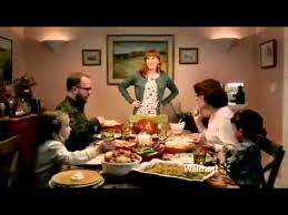 thanksgiving turkey walmart tv commercial