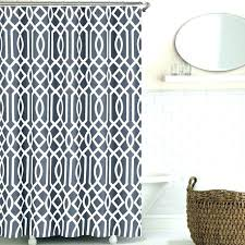 Patterned Blackout Curtains White Patterned Curtains Gray White Patterned Curtains Best Grey