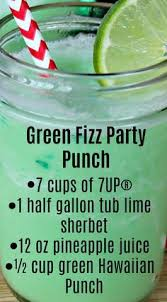 Totally Awesome Party Punch Ideas The Easiest Fruit Party Punch Recipe Fruit Party Beverage And