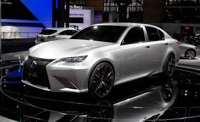 lexus in fast five lexus gs reviews lexus gs price photos and specs car and driver