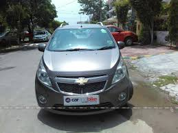 used chevrolet beat 1 2 lt in gurgaon 2013 model india at best