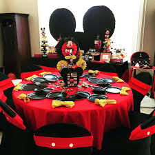 mickey mouse kids table mickey mouse kids table and chairs thelt co