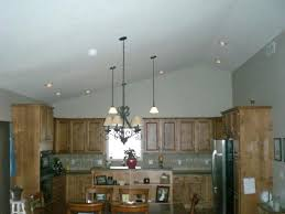 cathedral ceiling kitchen lighting ideas vaulted ceiling kitchen lighting kitchens with vaulted ceilings