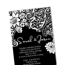 and black wedding invitations 148 best wedding invitations images on invitation