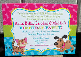 invitation cards for birthday party birthday invitations best invitations