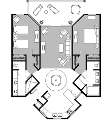 Day Care Center Floor Plan San Diego Luxury Travel Resort U0026 Vacation Packages Book Now