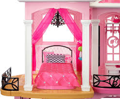 girls dollhouse bed barbie dreamhouse playset walmart canada