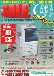 copier2u photocopier malaysia our photocopier promotion offer