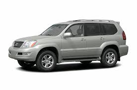 lexus gx towing capacity 2004 lexus gx 470 base 4dr all wheel drive specs and prices