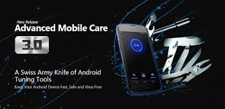 advanced systemcare for android advanced mobilecare v3 1 advanced mobile care