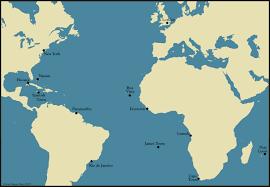 Havana On Map Overview