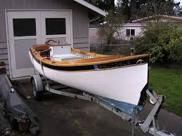 Small Boat Building Plans Free by Coll Boat