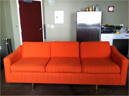 orange sofa living room ideas home design inspirations