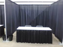 drape rental bloomingdale pipe and drape rental backdrop rental ultimate