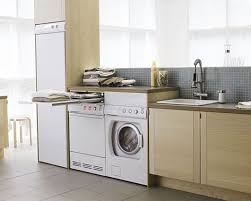 secrets for functional and attractive laundry room cabinets