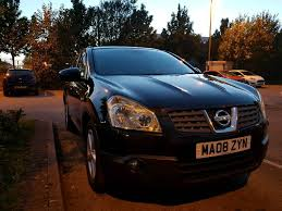 nissan juke finance liverpool 2008 nissan qashqai in liverpool merseyside gumtree