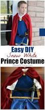 Prince Charming Costume Easy Diy Snow White Prince Costume Desert Chica