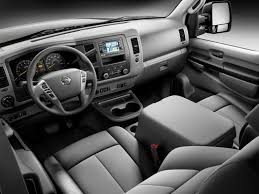 2017 nissan minivan new 2017 nissan nv cargo nv1500 price photos reviews safety