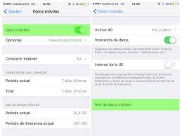 cómo configurar internet en tu móvil vodafone te ayuda