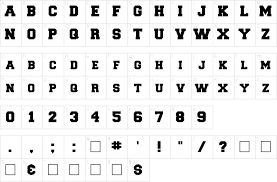 dafont freshman freshman font 1001 free fonts