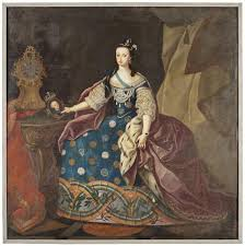 robe mariã e chetre a brief history of the xviii century fashion for the bloshka