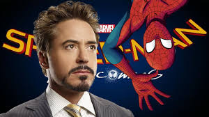 spider man gets a surprising tony stark make over in homecoming