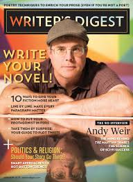 write better get published be creative writersdigest com
