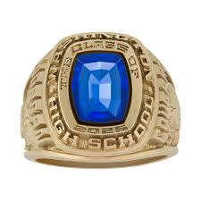 high school class ring value class rings