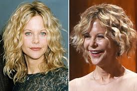 meg ryans hair in you got mail meg ryan s plastic surgery doctor explains what she did why