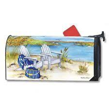 Nautical Themed Mailboxes - nautical mailbox ebay