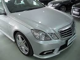 mercedes used car sales 2009 mercedes e250 cdi diesel amg used car for sale in