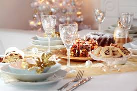 Dinner Table Holiday Dining There Are More Superb Elegant Christmas Dining Room