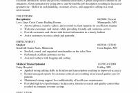 caregiver job description for resume resume examples 2017