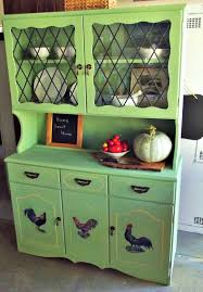 diy french country hutch reader feature the graphics fairy