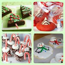 Christmas Treats Christmas Treat Recipes The Holiday Helper